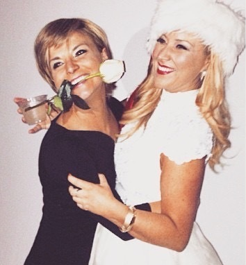Diem and Megan Brown